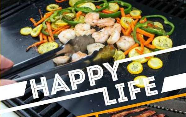 Txyicheng Tips: How to Use Grill Mat