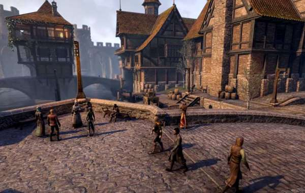 Proven Ways To Earn Gold In The Elder Scrolls Online For Beginning Players
