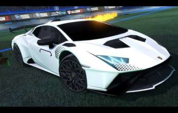 Rocket League currently is most of the popular games being performed proper now