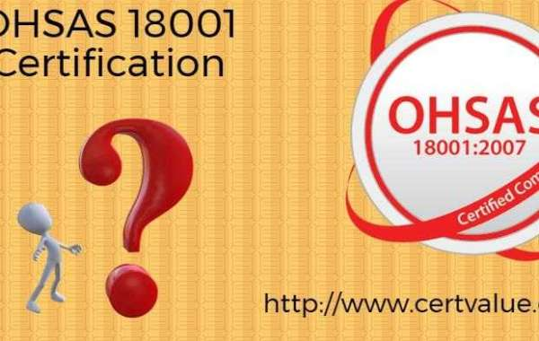 What is ISO 18001 Certification in Qatar?