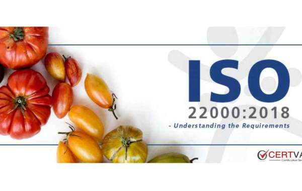 ISO 22000-FOOD SAFETY MANAGEMENT SYSTEMS
