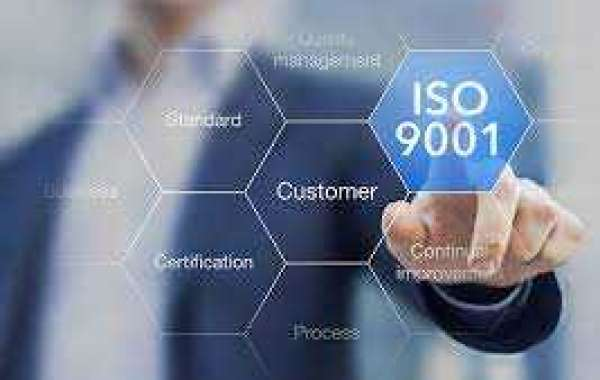 Implementing ISO 9001 in a nonprofit organization