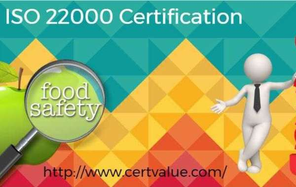 How the ISO 22000 Certification in Kuwait works?