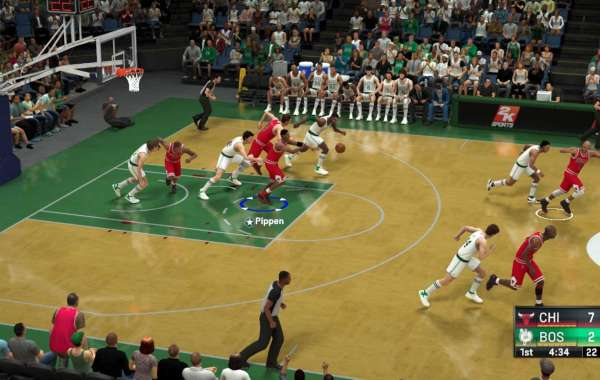 K Games has launched a cutting-edge-gen demo for NBA 2K21 on PlayStation four